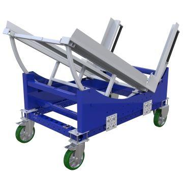 Tilt Cart - 1260 x 840 mm
