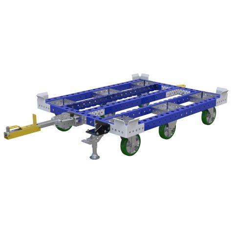 Tugger Cart – 1120 x 1400 mm