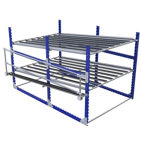 Flow Rack – 1680 x 2590 mm