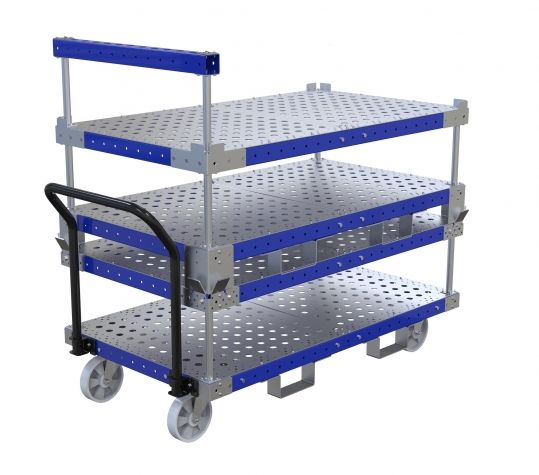 Stackable Rack 1610 x 910 mm