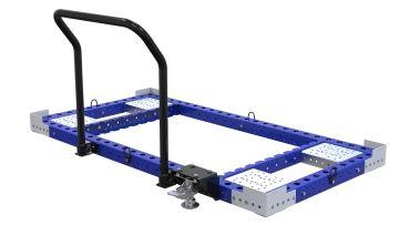 Pallet Cart - 910 x 1750 mm