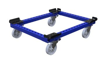 Pallet for Trolleys