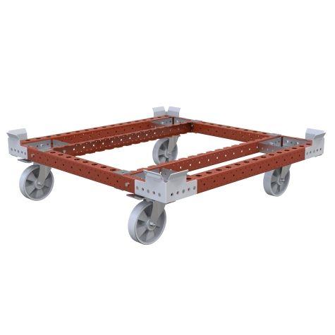 Large Pallet Cart