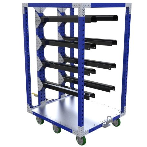 Hanging Cart – 1260 x 1470 mm