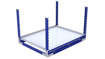 FlexQube Shelf Structure