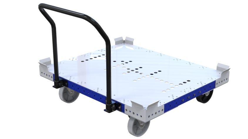 Pallet Trolley - 1020 x 1220 mm