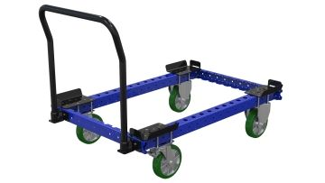 Pallet Cart For E-frame - 840 x 1260 mm