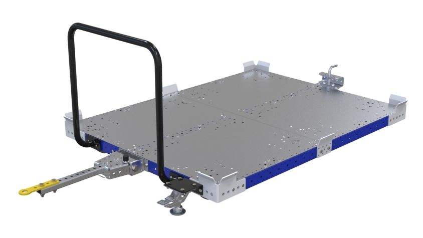 Low Rider Pallet Cart – 1260 x 1680 mm