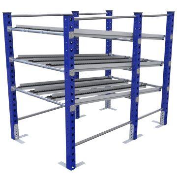 Roller Rack – 1120 x 1820 mm