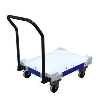 Half Euro Pallet Cart - 630 x 840mm