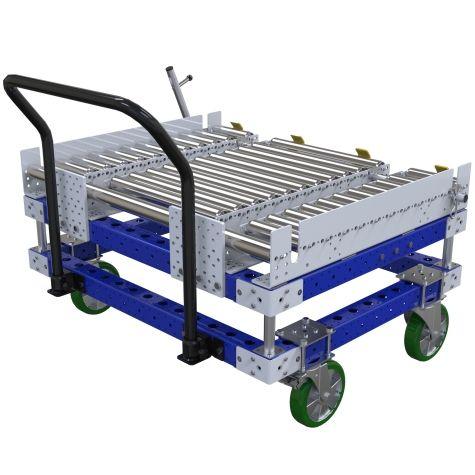 Roller Cart - 910 x 1120 mm