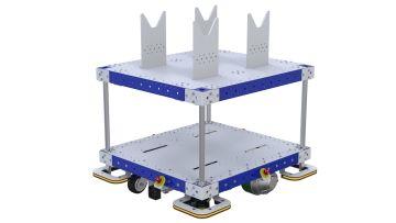 eQart for Carrier - 840 x 910 mm