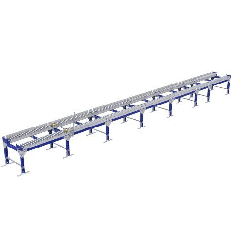Roller Rack – 840 x 10010 mm