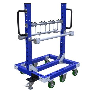 Hanging Cart – 770 x 910 mm
