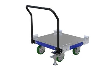 Push Cart – 32 x 30 inch