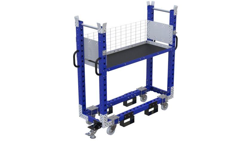 Door Cart – 490 x 1400 mm
