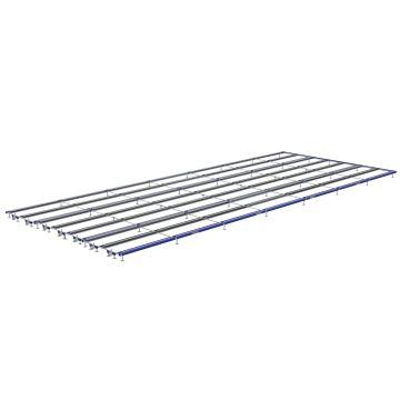 Roller Conveyor - 6160 x 14910 mm