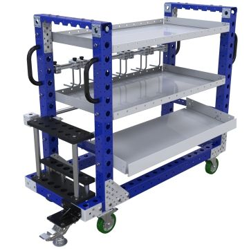 Kit Cart – 560 x 1330 mm