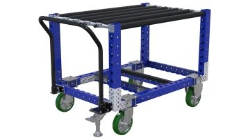 Kit Cart For Ring - 840 x 1260 mm