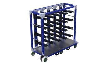 Hanging Cart - 1050 x 2240 mm