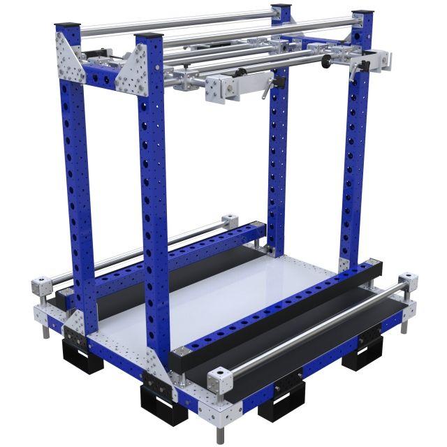 Kit Cart – 1260 x 1330 mm