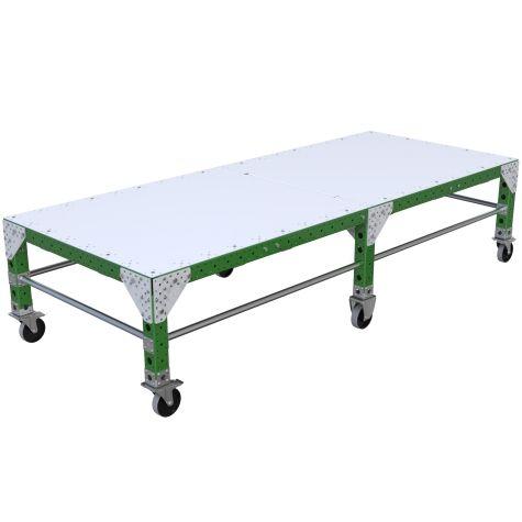 Base Plate Cart - 1050 x 2590 mm