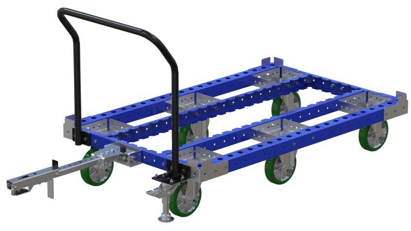 Longer Tugger Cart