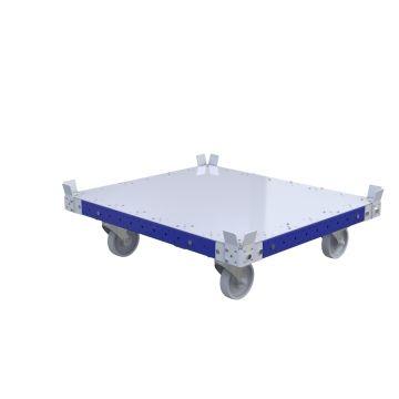 Standard Pallet Trolley