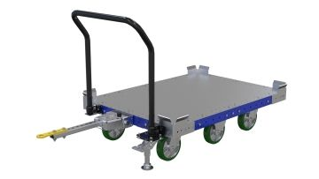 Tugger cart - 910 x 1260 mm