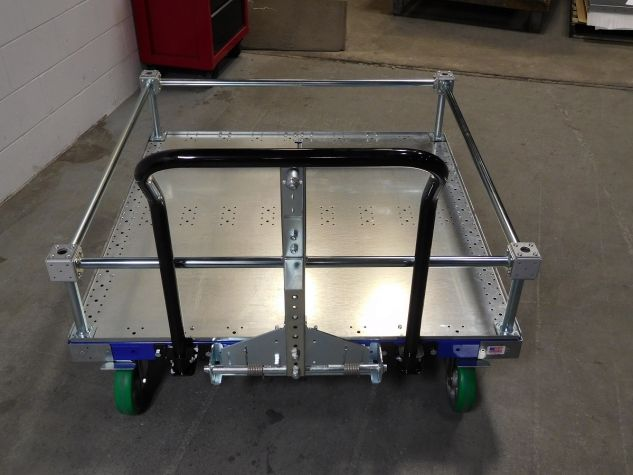 Kit Cart For Cylinder Blocks - 1260 x 1260 mm