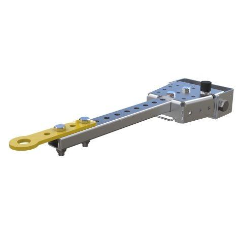 Standard FlexQube Tow bar.
