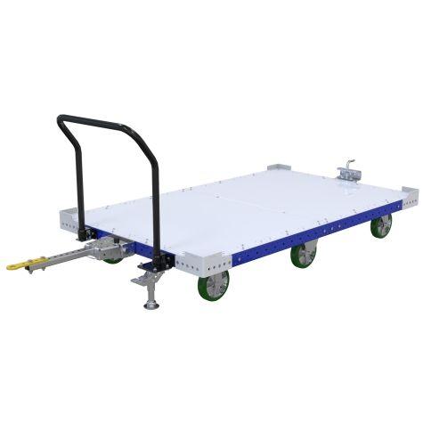 Tugger Pallet Cart - 1190 x 1960 mm