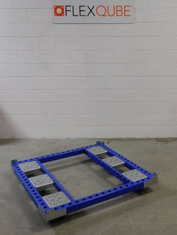Low rider cart – 50 x 50 inches