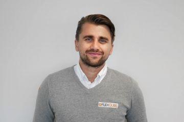Joar Manhed eQart Concept Manager