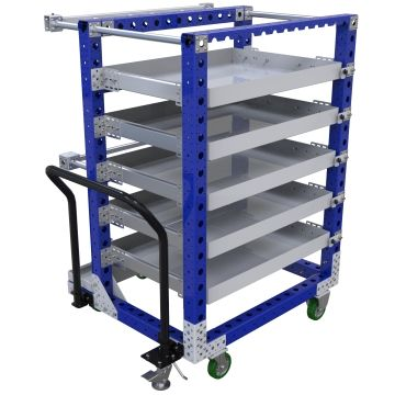 Kit Carts - 910 x 1050 mm