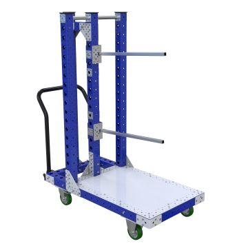 Hanging Cart - 630 x 1190 mm