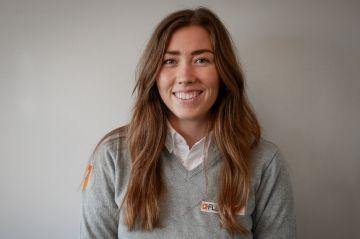 FlexQube Employee Portrait: Ebba
