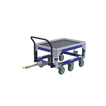 Pallet Tugger Cart – 840 x 1190 mm