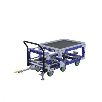 Kit Tugger Cart - 840 x 1540 mm