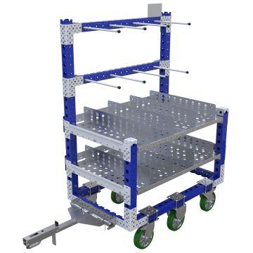 Kit Cart - 770 x 1260 mm