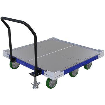 Standard Push Cart