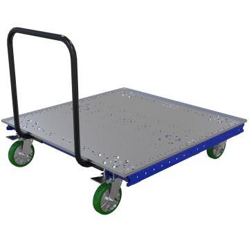 Pallet cart 1260 x 1260 mm