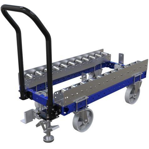 Battery Roller