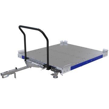 Pallet Tugger Cart 1400 x 1260 mm