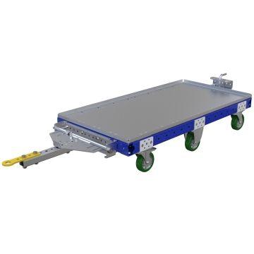Tugger Cart 1260 x 630 mm