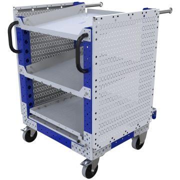 Tool Cart - 770 x 630 mm