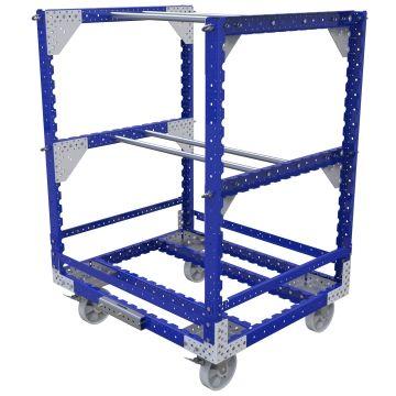 Kit cart - 1190 x 980 mm