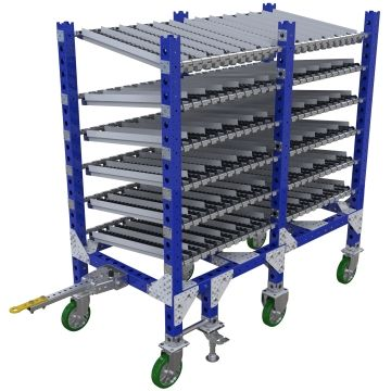 Roller Cart - 910 x 1820mm