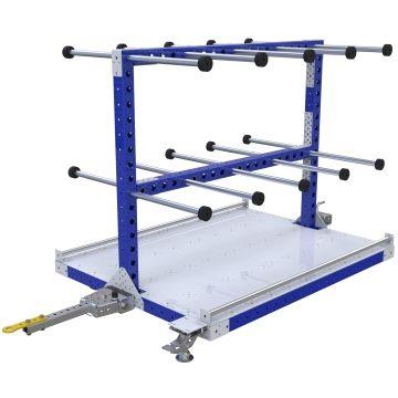 Rug Cart - 1190 x 1540 mm