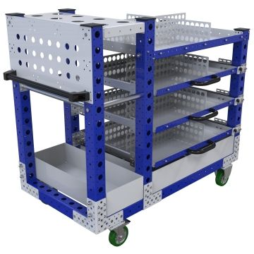 Kit Cart – 700 x 1330 mm